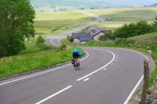 Racing towards Tremadog