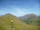 Traversing Great Gable