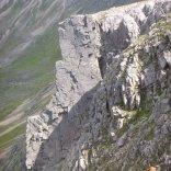 Squareface Buttress